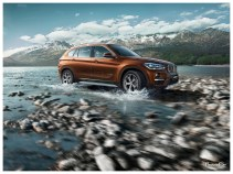 2017 BMW X1 Long Wheelbase