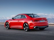 2018 Audi RS5 Coupe [04]