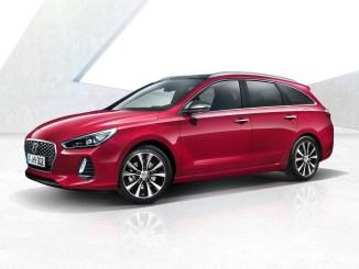 Hyundai i30 Tourer (2018)