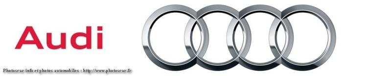 Banniere Audi