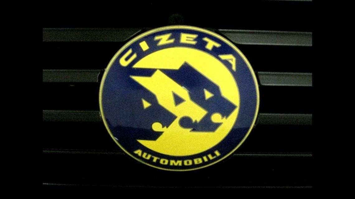 Cizeta Constructeur Automobiles Italien
