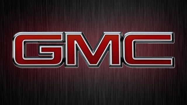 GMC Logo 1600 X 900