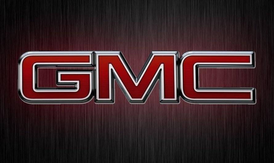 GMC Constructeur Automobiles filiale du groupe General Motors.