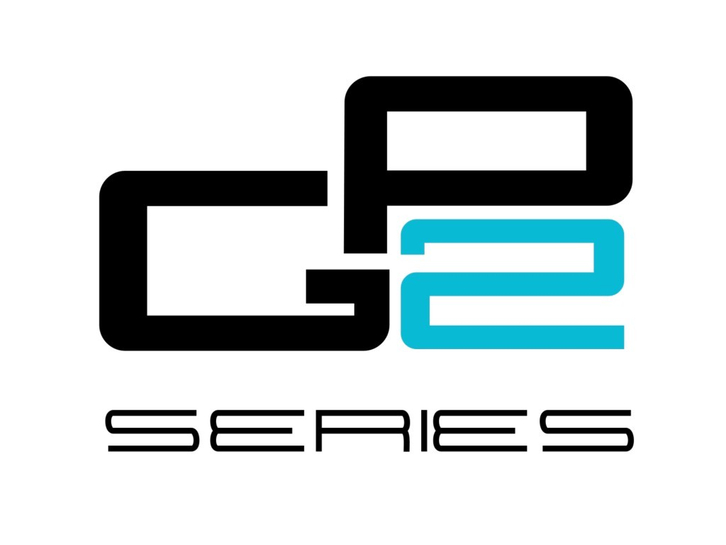 Logo GP2 Series