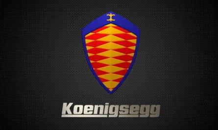 Logo Koenigsegg