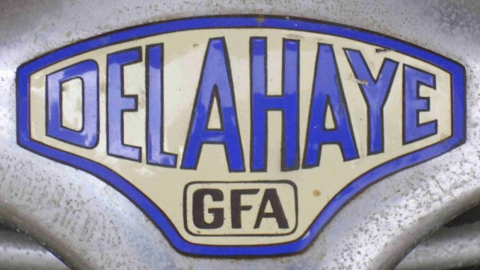Logo Delahaye 1600x900