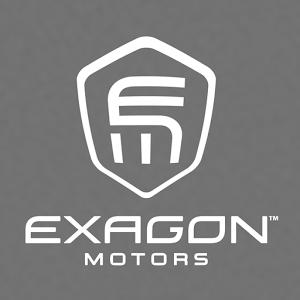 Logo Exagon