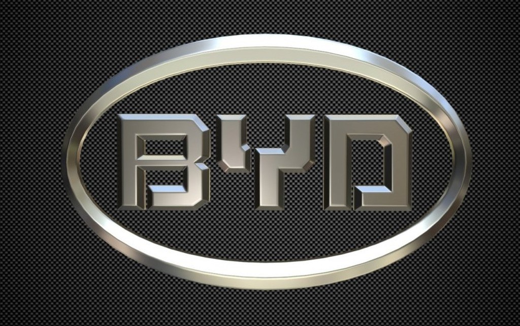 BYD Auto Constructeur Automobiles Chinois