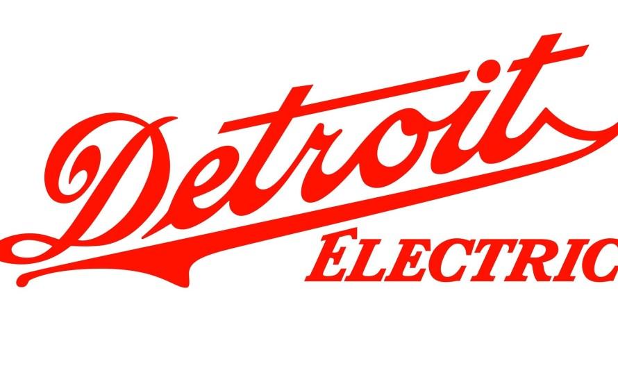 Detroit Electric – Constructeur d'automobiles électriques