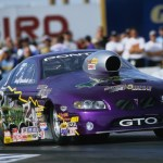 Dragster - PRO STOCK - Greg Stanfield
