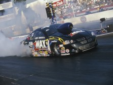Dragster - PRO STOCK - Larry Morgan