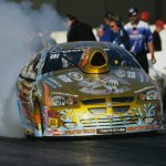 Dragster - PRO STOCK - Mike Thomas