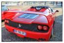 italian meeting - Ferrari F50