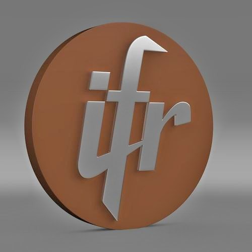 Logo IFR Automotive