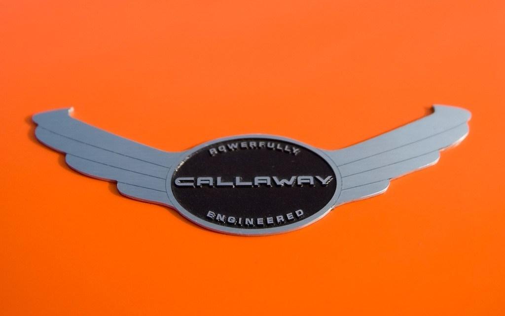 Callaway Préparateur Automobile Américaine fondée en 1977
