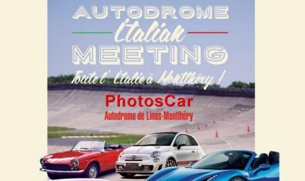Monthlery Italian Meeting