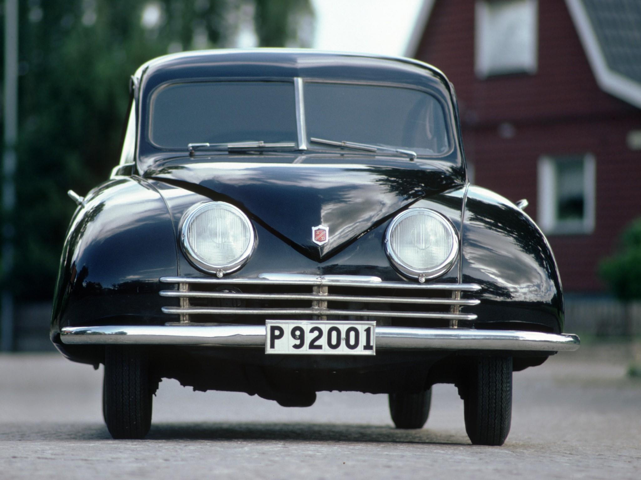 1947 Saab 92001 Ursaab