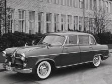 1957-58 Borgward Hansa 2400 Pullman