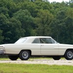 1962 Pontiac Catalina Super Duty Hardtop Coupe