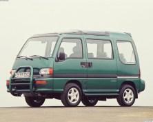 1989 Subaru Libero