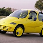 1994 Plymouth Expresso Concept