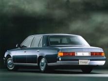 1997 Toyota Century GZG50
