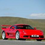 2003 Noble M12 GTO