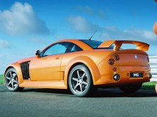2004 MG X-Power SVR