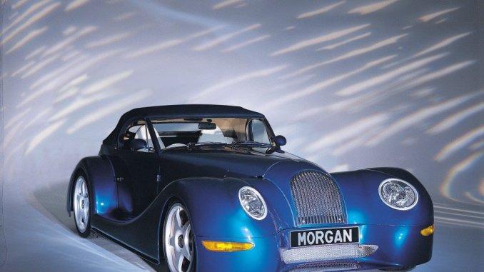 Morgan Aero 8 (2005)
