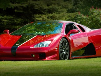 2008 Shelby Super Cars (SSC) Ultimate Aero