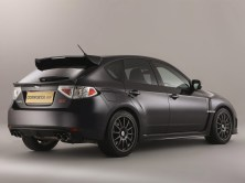 2010 Subaru Impreza Cosworth STI CS400 UK