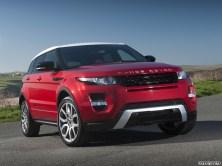 2011 Land Rover Range Rover Evoque 5 Portes