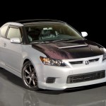 2011 Scion TC by Andrew DaCosta