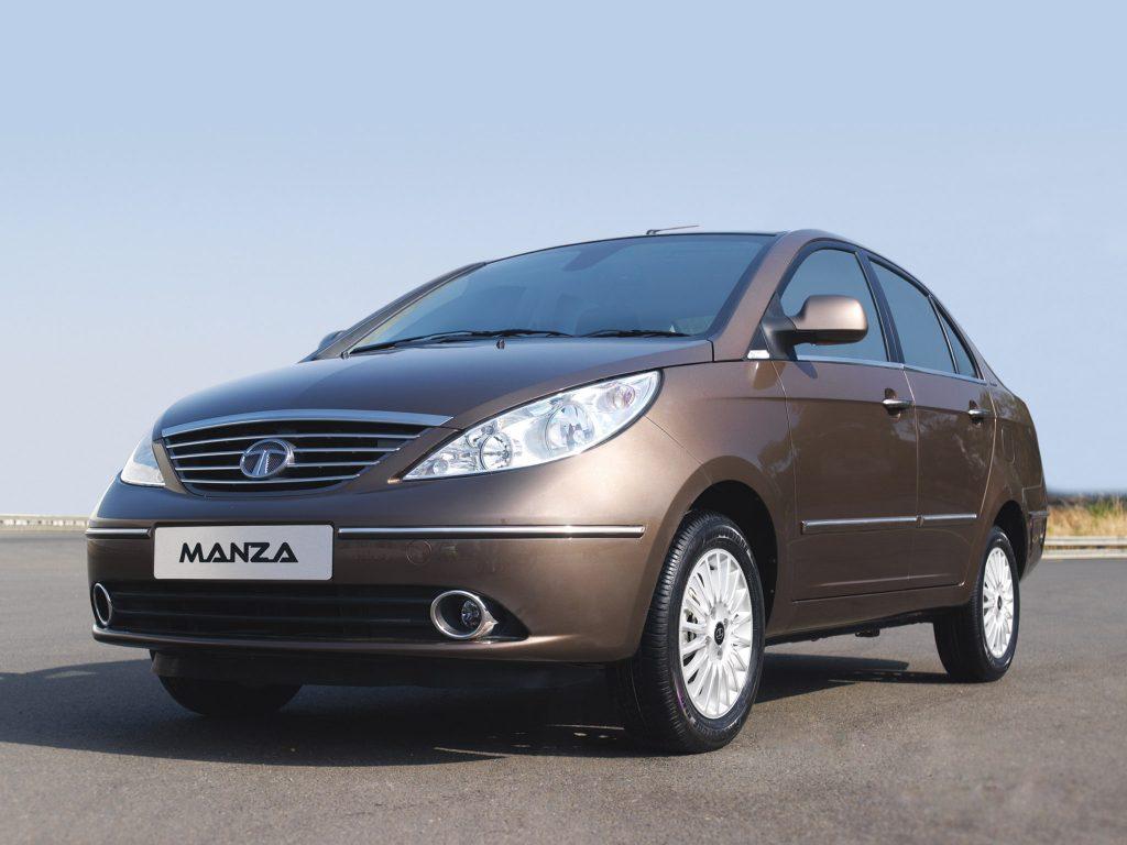 2012 Tata Indigo Manza Nova Concept