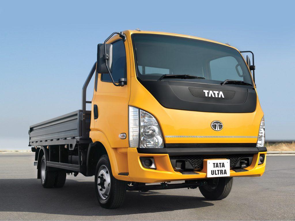 2012 Tata Ultra 714