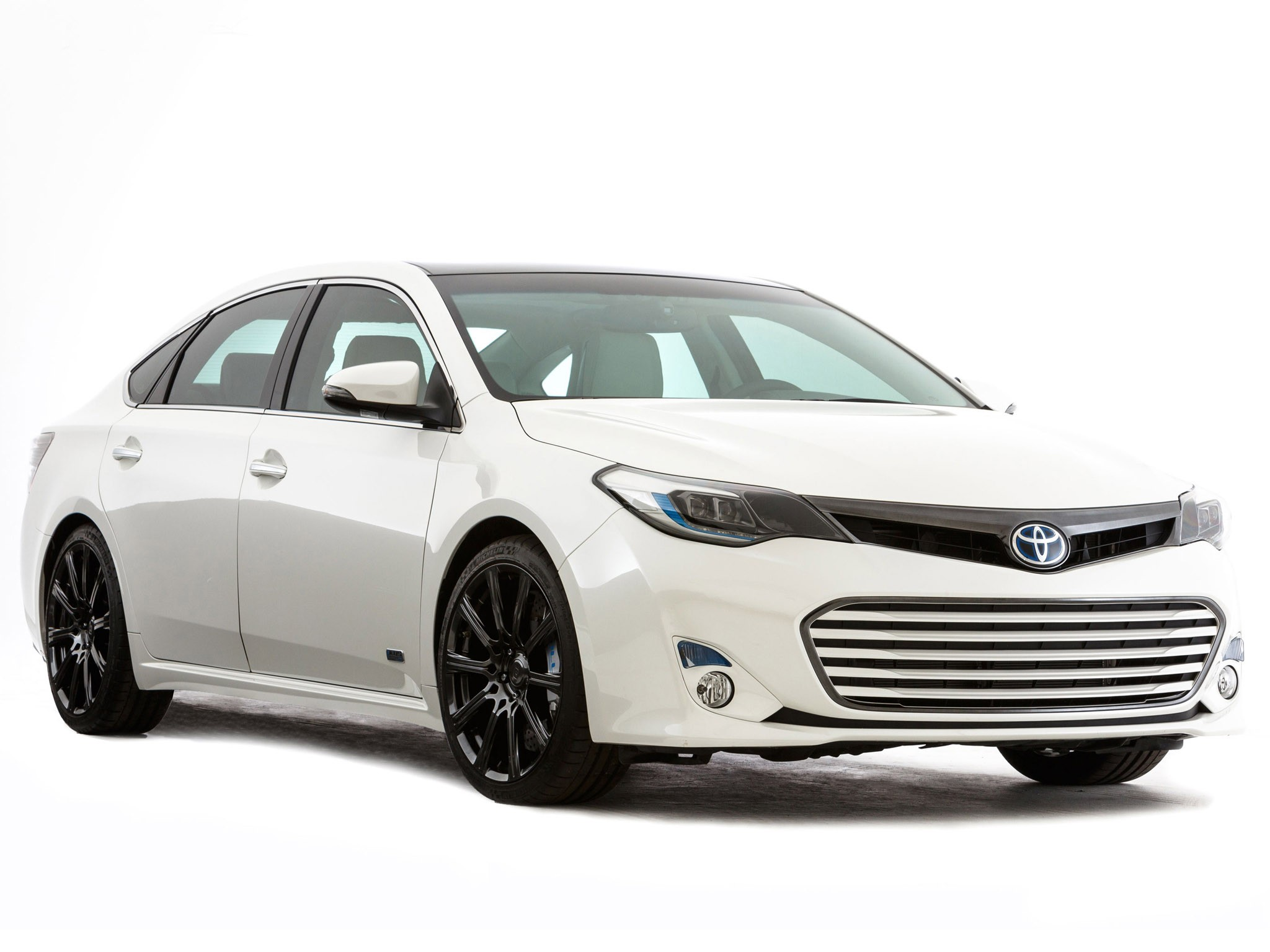 2012 Toyota Avalon HV Edition