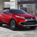 2013 Mitsubishi Concept XR Phev