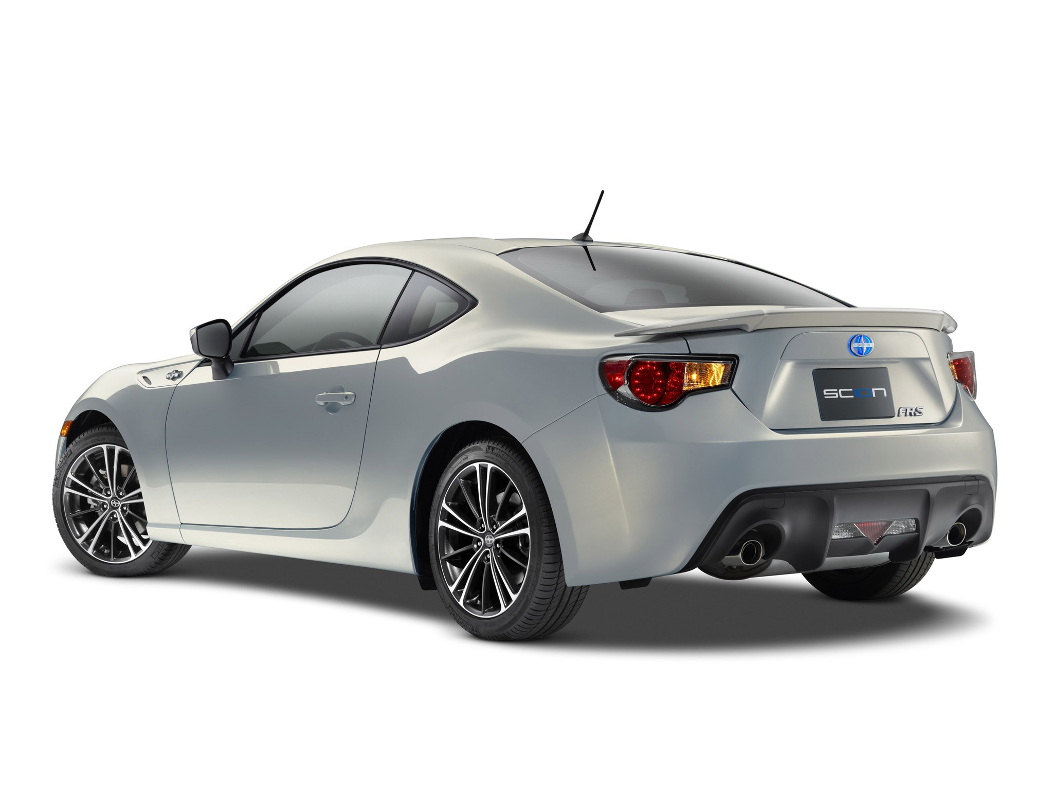 2013 Scion FR-S 10 Series