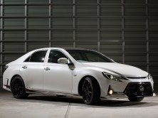 2013 Toyota Mark X G-Sports Concept