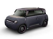 2013 Toyota ME WE Concept