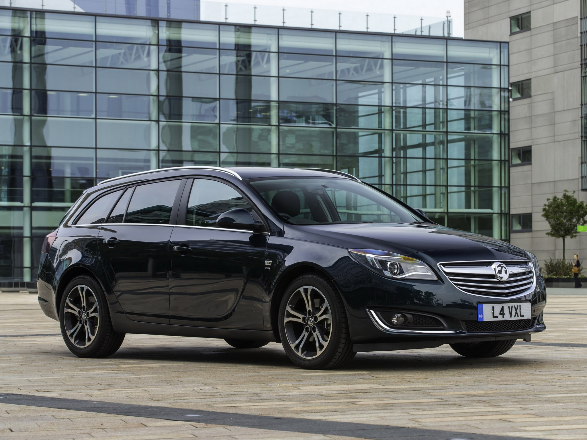 2013 Vauxhall Insignia Sports Tourer