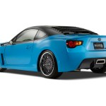 Scion FR-S T1 Concept by Cartel Customs 2014