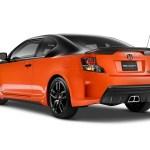 2014 Scion TC Release Series 9.0
