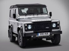 2015 Land Rover Defender 90 2000000th