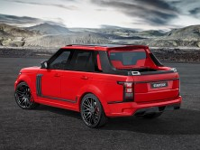 2015 Range Rover Pickup l405 Startech