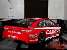 2015 Toyota Camry Nascar Sprint Cup Eeries Race-Car