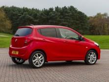 2015 Vauxhall Viva