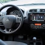 2016 Mitsubishi Mirage GT USA2016 Mitsubishi Mirage GT USA
