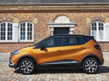 2018 Renault Captur