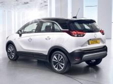 2018 Vauxhall Crossland X